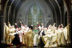 16. Sister Act - Foto di scena