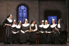 14. Sister Act - Foto di scena