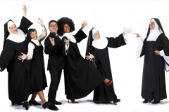 5. Sister Act